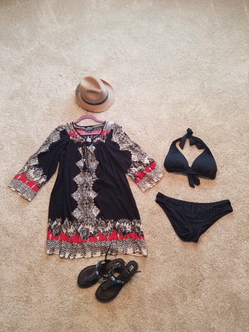 mexico vacation outfit, outfit, summer outfit, vacation