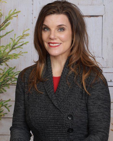 Jen Schmidt, Woman over 40