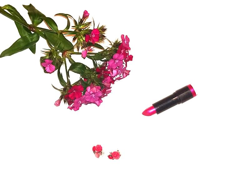 NYX pink lipstick, pink lipstick, lipstick, top lipsticks 2017, Top Valentine's Day Pink Lipsticks