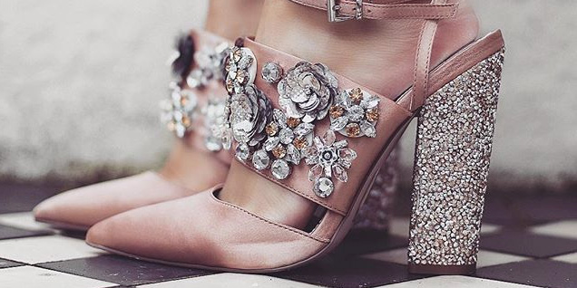 8023d1170983 Top 5 Shoe Trends for Spring 2017