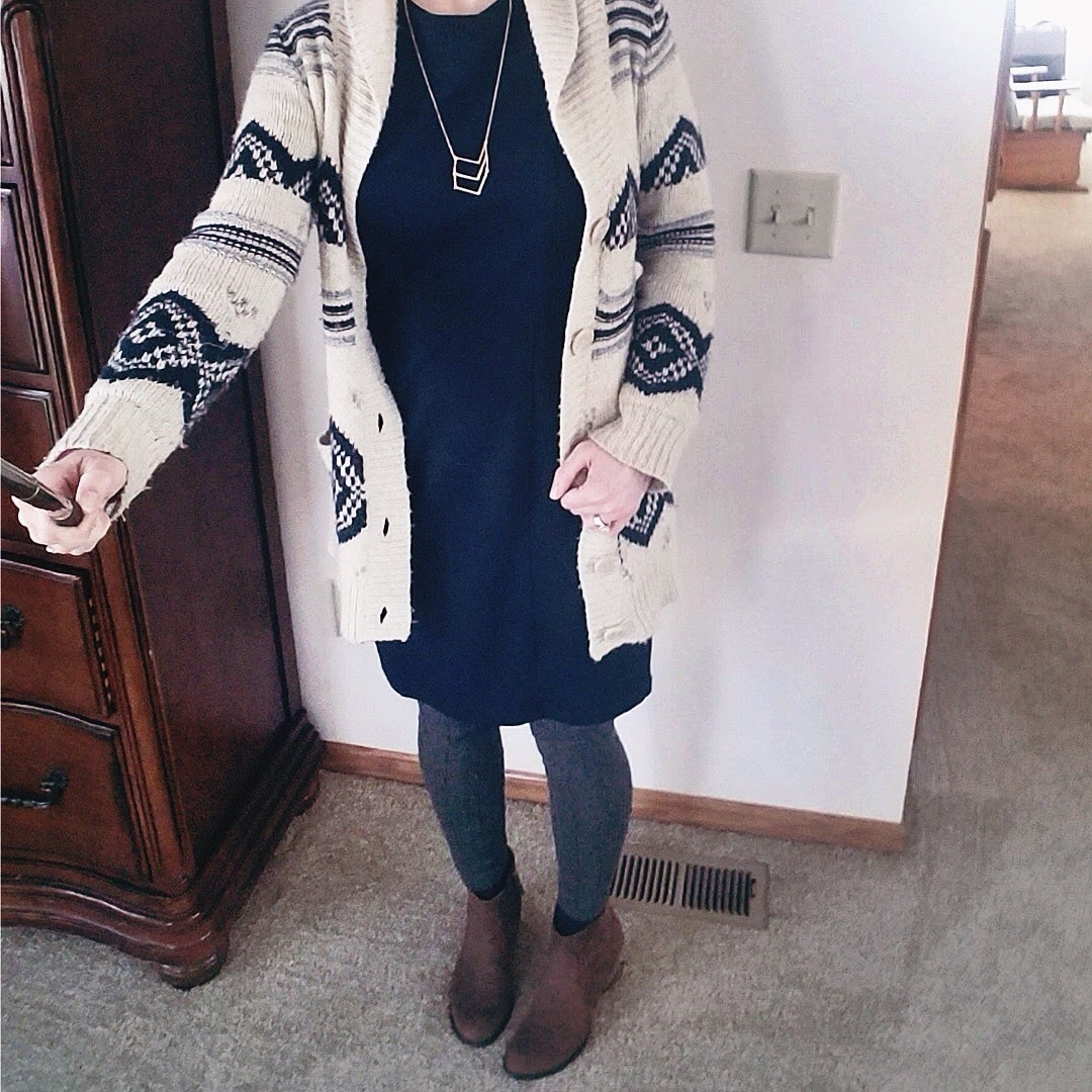 top winter outfits