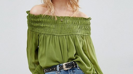 top spring outfit
